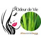 "Odeur de Vie Roomspray ""Lemongrass"""