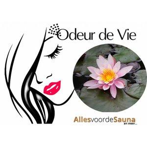 """Odeur de Vie Roomspray """"Lotus"""" 50ml"""