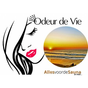 "Odeur de Vie Roomspray ""Oceaan"" 50ml"