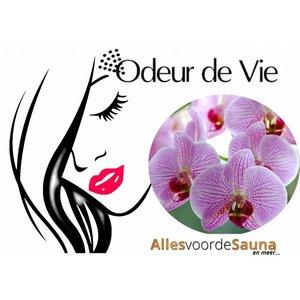 """Odeur de Vie Roomspray """"Orchidee"""" 50ml"""