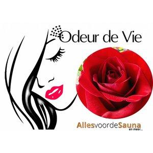 """Odeur de Vie Roomspray """"Roos"""" 50ml"""