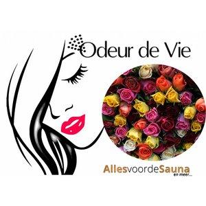 "Odeur de Vie Roomspray ""Rozentuin"" 50ml"