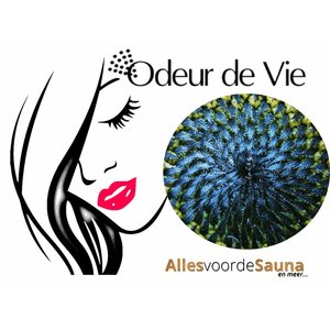 "Odeur de Vie Roomspray ""Spiritual Flower"" 50ml"