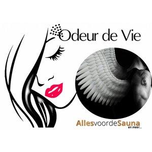 """Odeur de Vie Roomspray """"White Wings"""" 50ml"""