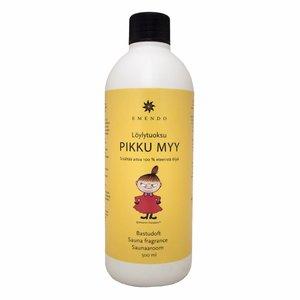 Emendo Little my opgiet (Pikku Myy) speciaal voor kinderen