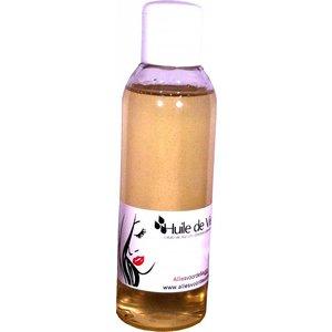 Huile de Vie Amandelolie PLUS Rosemarijn massage 150ml