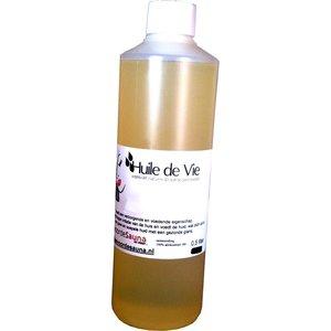 Huile de Vie Arganolie Mix massage 500ml
