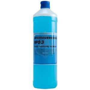 Interieurreiniger W03 1 liter