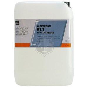 Vlokmiddel VL10 1 Liter