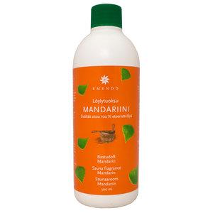 Emendo Mandarijn -Mandariini-  opgiet