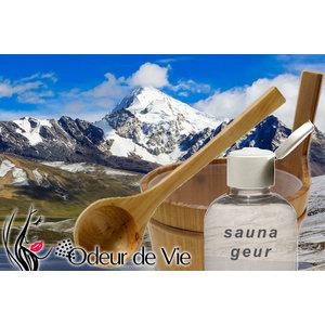 Odeur de Vie Opgiet Alpenkruiden