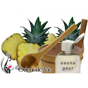 Odeur de Vie Opgiet Ananas