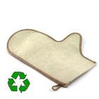 AVDS sauna handschoen vilt 100% recycled wol vilt A-113
