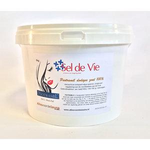 Sel de Vie 100% Psotramil Dode Zeezout badzout emmer 5 kg