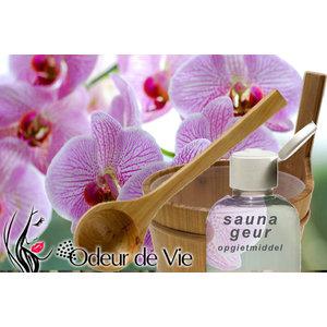 Odeur de Vie Opgiet Orchidee