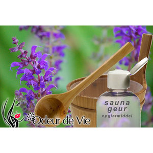 Odeur de Vie Opgiet lavenflower