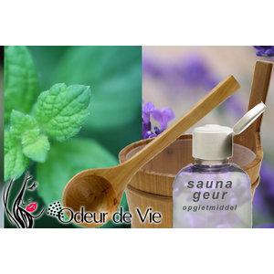 Odeur de Vie Opgiet Lavendel-mint
