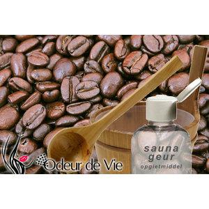 Odeur de Vie Opgiet Koffie