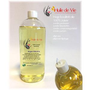 Huile de Vie Arganolie Mix massage 1000ml