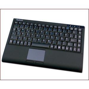 Keysonic ACK-540 RF+ QWERTY