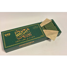 Nader Barakat Luxe natuurlijke olijfzeep 'Asmar met Royal Oriental  perfumes - 100gram