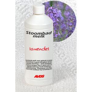 AVDS Lavendel stoombadmelk