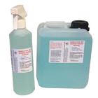Gewoon Wellness Handlotion desinfectie  met  spraykop