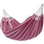 Tropilex Hangmat Tweepersoons 'Premium' Cherry - Roze