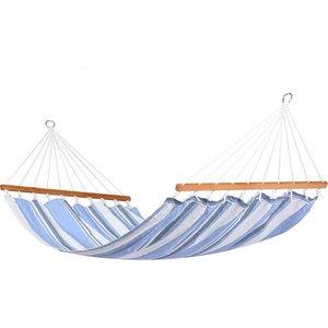 Tropilex Hangmat Eénpersoons 'Curaçao' Air - Veelkleurig