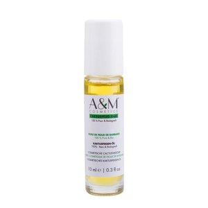 A&M Cosmetics Cactusvijg olie