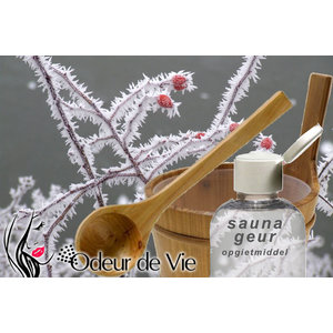 Odeur de Vie OUTLET!! opgiet Winterthee