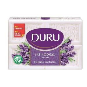 Duru Lavendelzeep 4x150gr