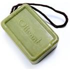 Olivant olive oil shampoo bar. Vegan