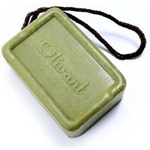 Handmade Olivant olive oil shampoo bar for body and hair