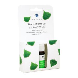 """Emendo Etherische olie Eucalyptus """"Eukalyptus"""" 10ml"""