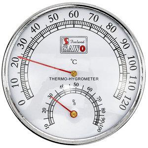 Temperatuur/Hygro meter