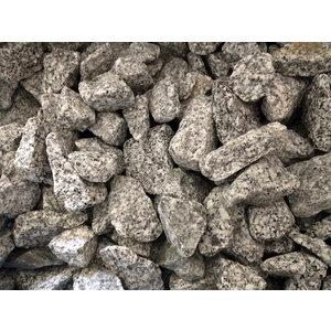 AVDS Saunastenen Granietrots. Speciaal voor opgietingen