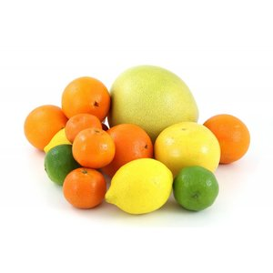 Odeur de Vie Etherische olie Mix Citrus Mix 20ml