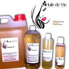 Massage olie afspoelbaar