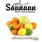 Saunaan opgiet lemon/citrus 500ml