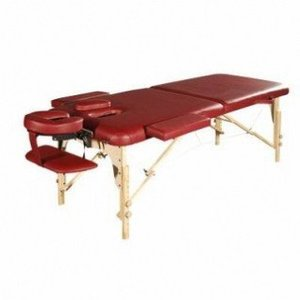 "AVDS Massagetafel Body ""Agila"" (alu frame)"