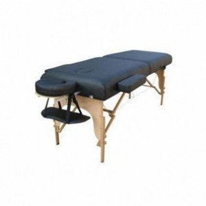 "Massagetafel Body ""Wave"""