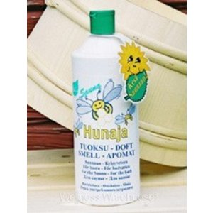 Green Bouquet Hunaja tuoksu (honing) 500ml