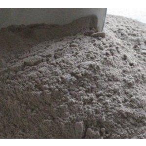 Argile de Vie Rhassoul / Ghassoul poeder (bruin) emmer 5kg