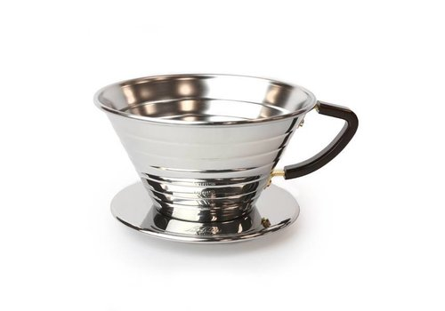 Kalita Kalita Wave RVS Dripper 185