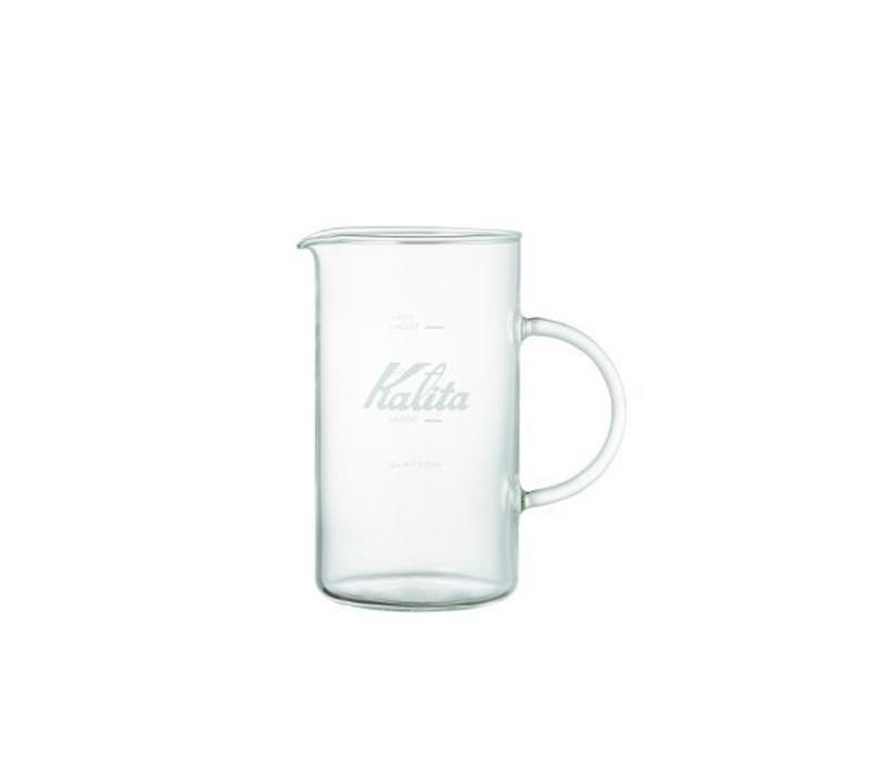 Kalita Glass Jug 500