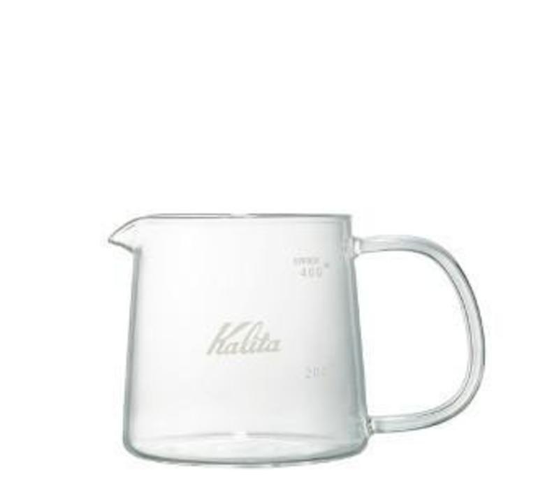 Kalita Glass Jug 400