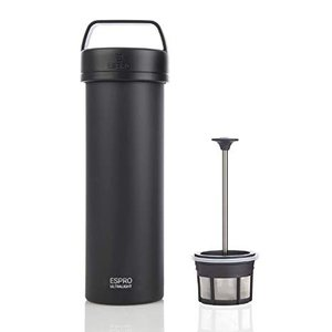 Espro Ultralight P0 (Black)