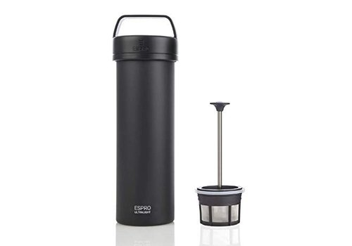 Espro Espro Ultralight Black
