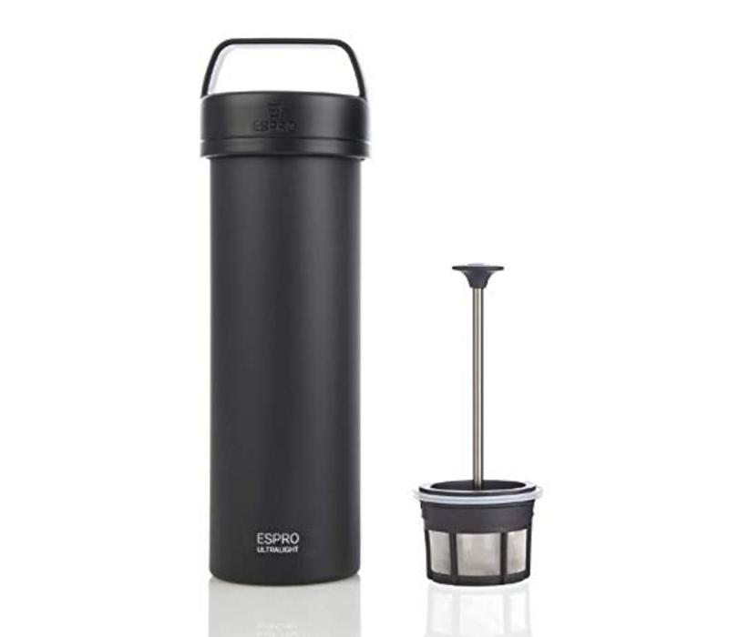 Espro Ultralight Black